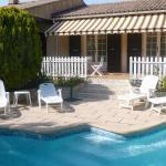 Hotel Pictures: Villa Rozelands, Six-Fours-les-Plages