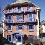 Hotel Pictures: La Renardière, Saint-Chaffrey