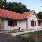 Göcsej-Gyöngye Vendégház,  Kustánszeg