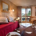Hotel Pictures: Appartement Les Brigues, Courchevel