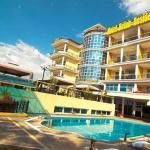 Hotel Pictures: Hôtel Belair Résidence, Bujumbura