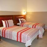 Kunta Kinte Hotel, Accra