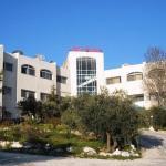 Olive Branch Hotel, Jarash