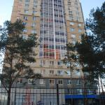Apartment LUKS on Raskolnikova, Naberezhnyye Chelny