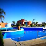 Zdjęcia hotelu: Termas de Basavilbaso, Basavilbaso
