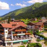 Hotelbilder: Hotel Jagdhof, Riezlern