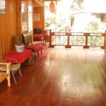 Hotel Pictures: Ya'an Shangli Ancient Town Haojinglou Homestay, Yaan