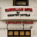 Clanwilliam Hotel,  Clanwilliam