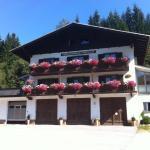 Hotelfoto's: Ferienwohnungen Vierthaler, Filzmoos