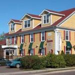 Hotel Pictures: Auberge Gabriele Inn, Shediac