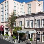 Hotel Francia Aguascalientes, Aguascalientes