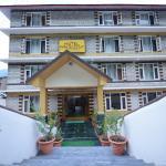 Hotel President Manali, Manāli
