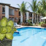 Hotel Pousada Arraial Sol, Arraial dAjuda