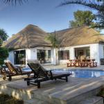 De Old Drift Guest Farm, Addo