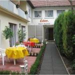 Hotelpension Eden, Bad Pyrmont