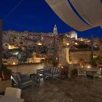 Fra I Sassi Residence, Matera