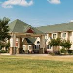 Choctaw Lodge - Durant,  Durant