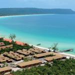 Sok San Beach Resort,  Koh Rong Island