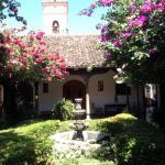 Casa La Merced, Granada