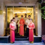 Universal Hotel, Hanoi