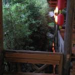 Emei Gongtonghua Inn, Emeishan