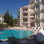 Royal Residences, Didim