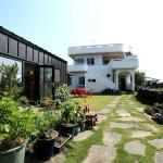 Haecheon Pension, Jeju