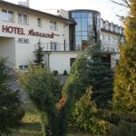 Hotel Ambasador Chojny, Łódź