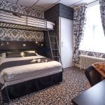 Hotel Du Moulin Dor,  Lille