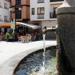 Hotel Pictures: Hostal Yessy, Candeleda