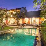 Villa Balidamai Managed by Nagisa Bali, Kerobokan