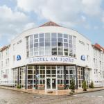 Hotel Pictures: Hotel am Fjord, Flensburg