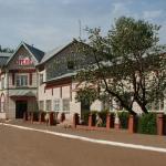 Hotel Rial,  Vyatskiye Polyany