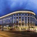 Novotel Nuernberg Centre Ville, Nürnberg