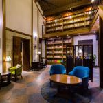 Silver Chest Boutique Hotel,  Kunming