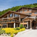Hotel Alpen Roc,  La Clusaz