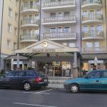 Palast Wellness Appartement,  Hévíz
