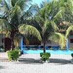 Hotel Lago Azul, Bonito