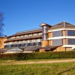 Hotel Pictures: Hallmark Hotel Derby Mickleover Court, Derby