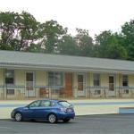 Budget Host Inn Pottstown, New Berlinville