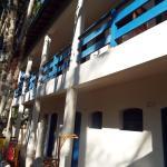 Hotel Canoeiro, Ubatuba