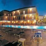 Borgo Saraceno Hotel Residence & Spa, San Pasquale