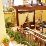 Josephine Apartment, Terrasini Favarotta