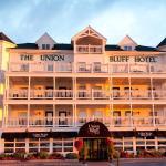 Union Bluff Hotel, York Beach
