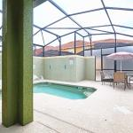 Paradise Palms Holiday Home, Kissimmee