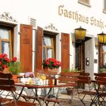 Hotel Pictures: Gasthaus Weingut Stahl, Oberwesel