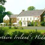 Hotel Pictures: Tullylagan Country House Hotel, Cookstown