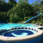 Hotel Pictures: Valley View Lodge - Finca Huetares, La Garita