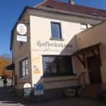 Hotel Pictures: Gasthof Hofbräuhaus, Bad Buchau