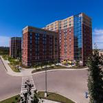 MacEwan University Residence, Edmonton